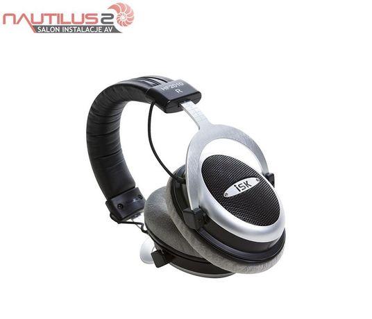 ISK HF2010 słuchawki przewodowe 53mm | Nautilus 2 Rzeszów