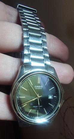 Классические мужские часы Casio Quartz mtp-1183. Стильные и брутальные