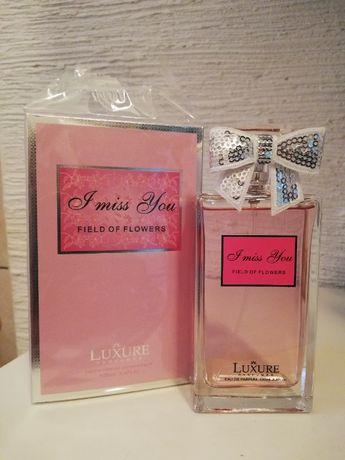 Perfumy Dior 100 ml.