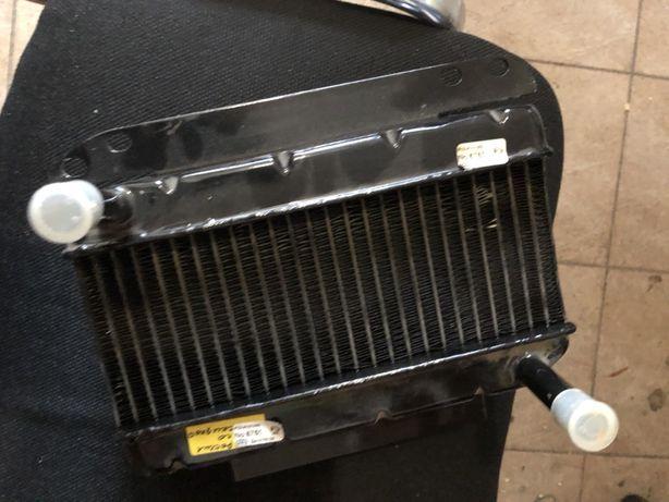 Радиатор отопителя Газ 53, медный ШААЗ завод, новый