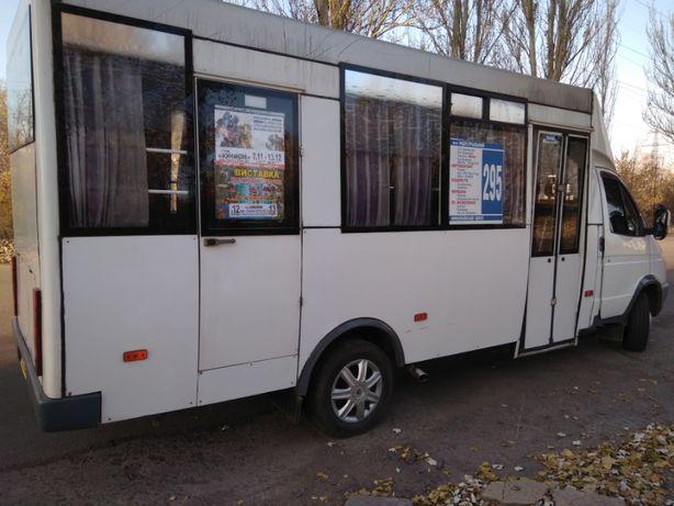 Продам автобус РУТА-20