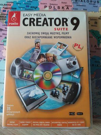 Easy Media Creator 9