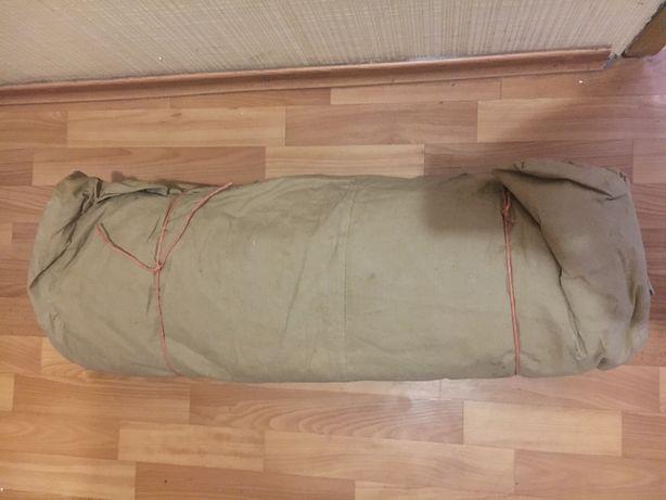 Палатка военная на 7 мест