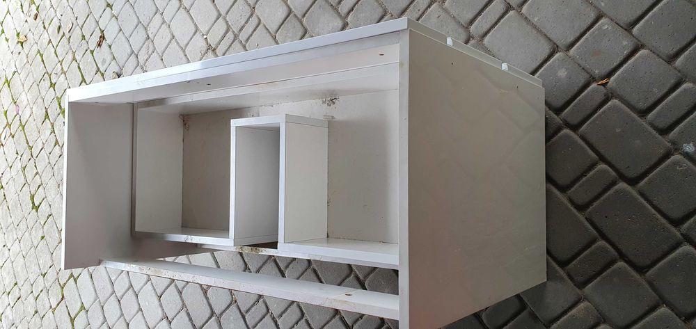 Szafka łazienkowa- 105 cm x 50 dwie szuflady Częstochowa - image 1