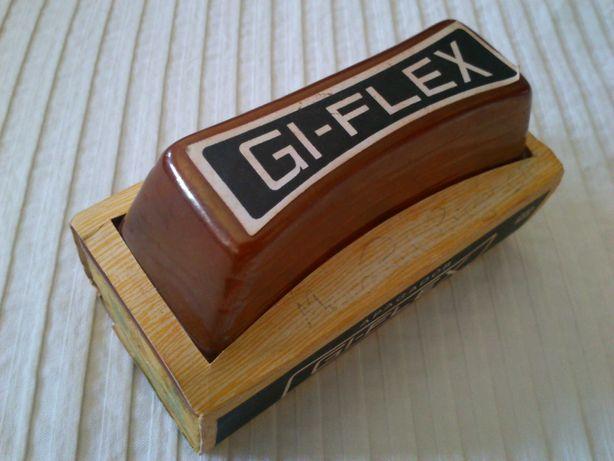 Apagador novo para quadro escolar, GI-FLEX, muito leve