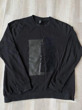 Кофта свитшот мужская H&M  оригинал