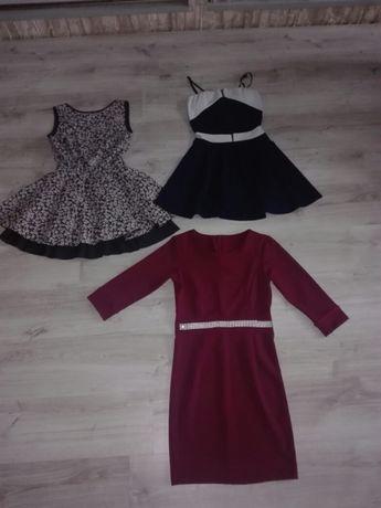 Sukienka/sukienki rozm.xs,s