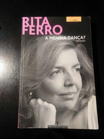 A menina dança- Rita ferro