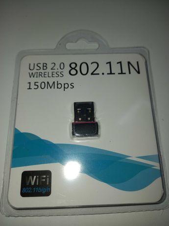 Wifi usb adapter(адаптер)
