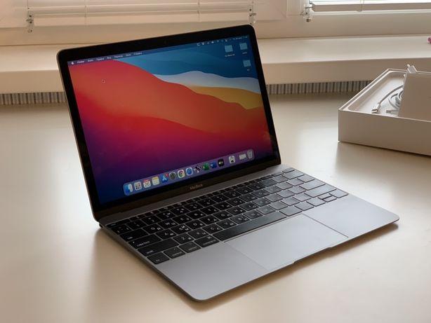 "Apple MacBook 12"" Space Gray A1534 (MNYG2)"
