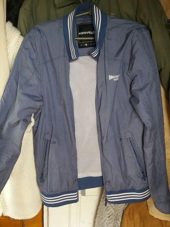 Чоловіча куртка 48 розмір