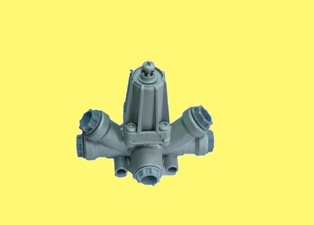 Zawór ograniczający ciśnienie DAF 95 XF, CF