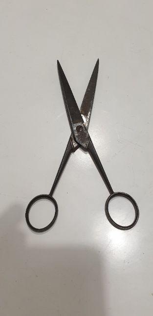 Starocie z Gdyni - Stare narzędzia =nożyczki przedwojenne RABAT do-20%