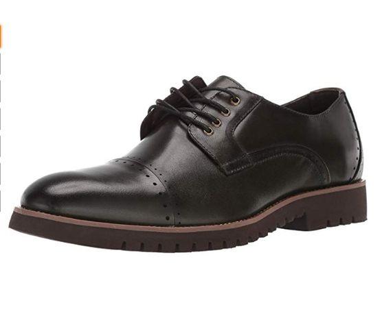 Туфли мужские Stacy Adams, размер 48,5