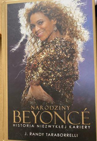 Narodziny Beyonce historia niezwykłej kariery
