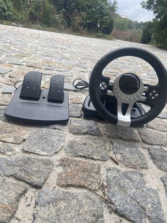 Vendo volante para PC/PS4
