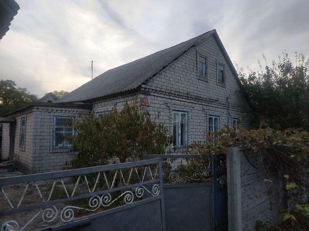 Продам дом в пгт. Аулы