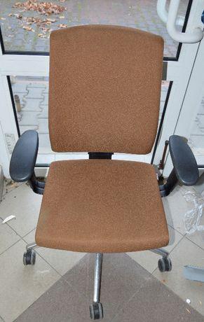 Krzesło obrotowe fotel obrotowy regulacja stan bardzo dobry różne