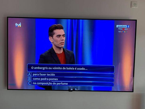 "Televisao Oled LG B6 65"""