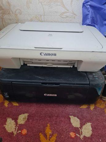 Продам 2 приниера Canon