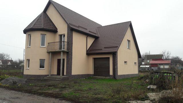 Продаю будинок (новобудова) м.Фастів
