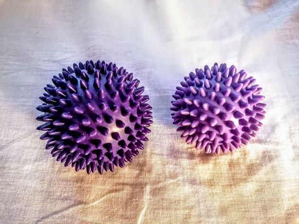 Bolas de massagem