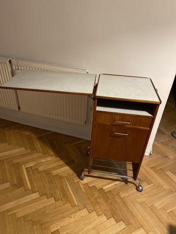 Fińska szafka medyczna Vilhelm
