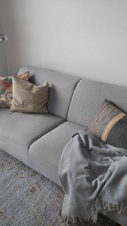 Kanapa Livingroom,  szara