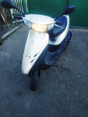 Honda dio 34 AF