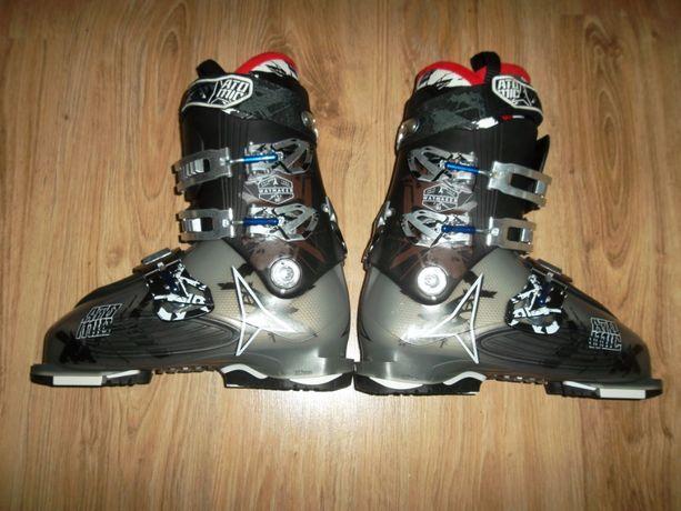 Горнолыжные ботинки Atomic Waymaker 80 2015