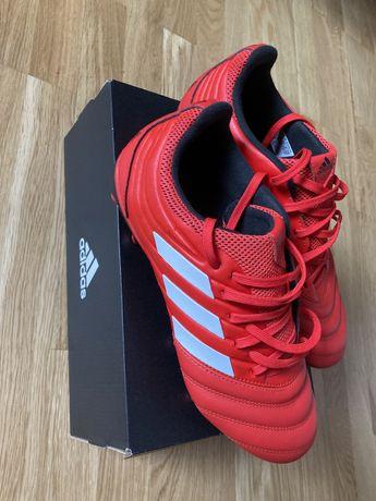 Buty pilkarskie korki Adidas rozmiar 40 2/3