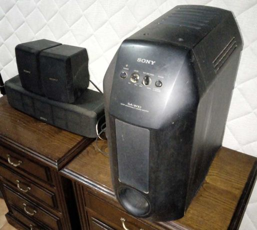 Subwoofer Sony SA-W10