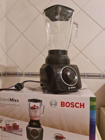 Liquidificador Bosch SilentMixx