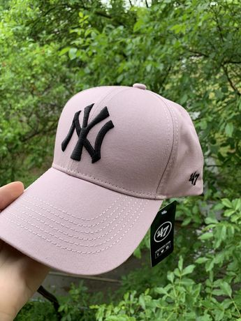 Кепка new york NY