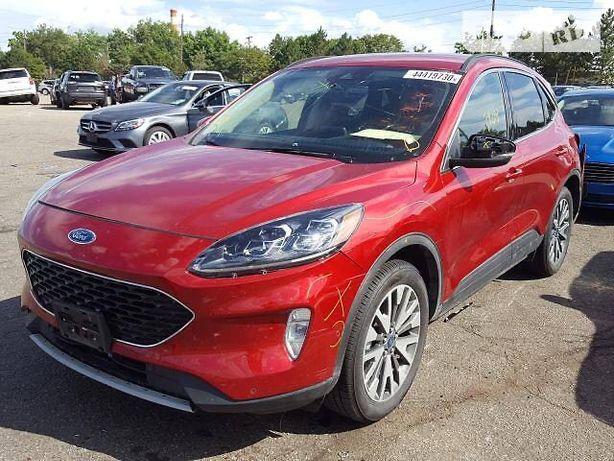 Капот Ford escape 2020-2021, /LJ6Z16612A  /LV4B816612AE / капот For