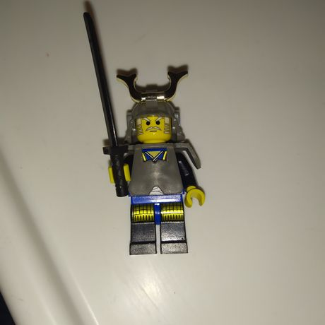 LEGO ninja samurai stan idealny ogłoszenie prywatne