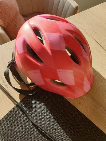 Kask rowerowy dziecięcy Infano