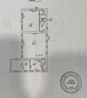 New! Помещение в центре Херсона, склад. 200 м.кв. под ремонт. A№4