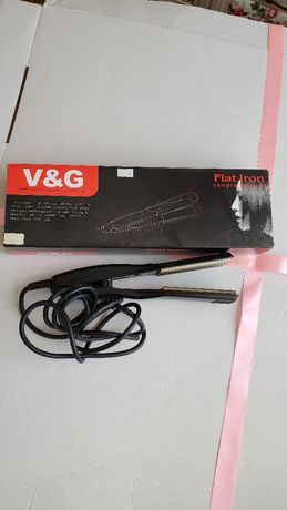 Гафре для волос фирмы V&G