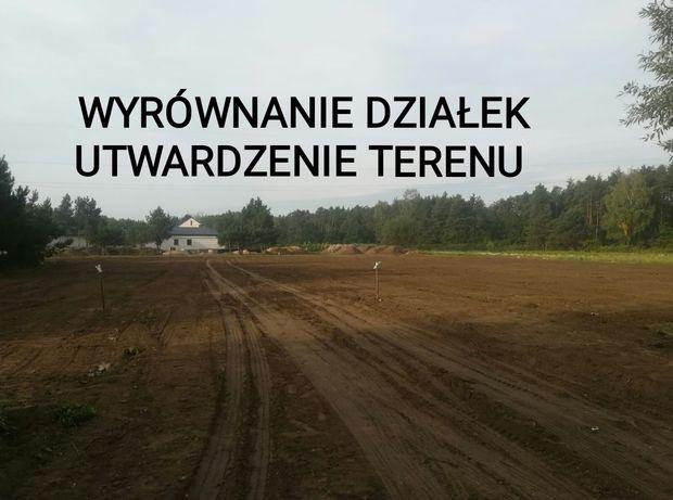 Oddam ziemię z wykopu. Transport darmowy.