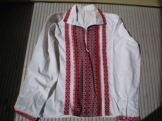 Вишиванка Украинская