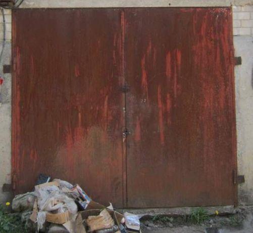 Продам гараж , Ромны Ромни