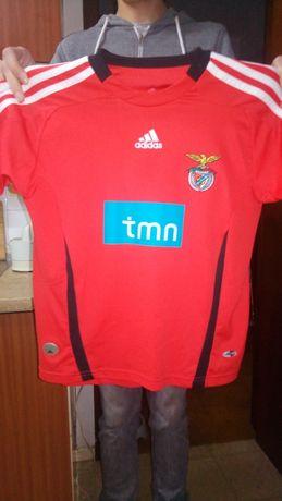 Camisola Benfica época 2008/2009 -.criança
