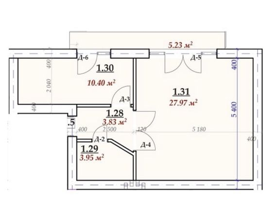ЖК «Сучасний» продаж квартир в новобудові