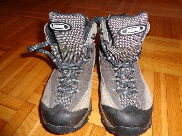 Buty trekkingowe - rozm 31 - Meindl