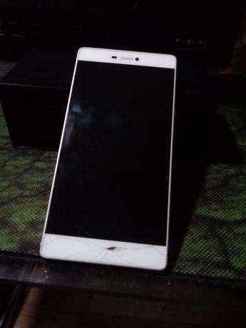 Huawei P8 Uszkodzony