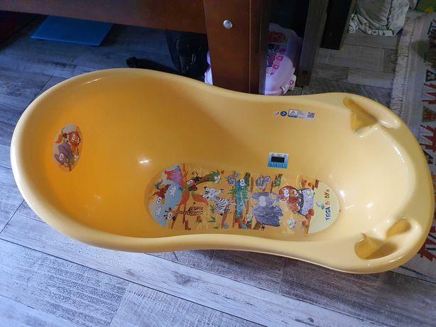 Детская ванна для купания
