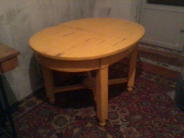 Стол старый под реставрацию
