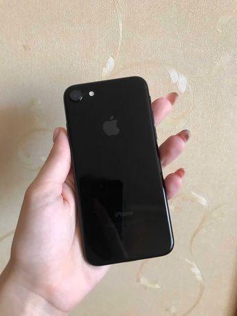 iPhone 7 128 GB, jet black
