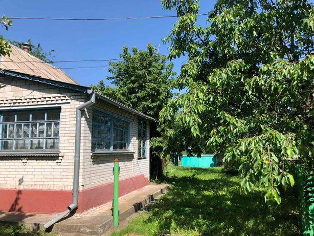 Будинок в селі Ромашки